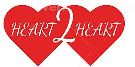 Heart 2 Heart Walkathon tickets