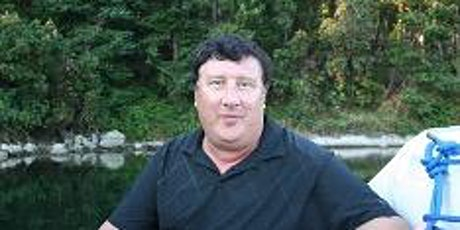 Ontario NEIHR Webinar Series 2021with Dr. Rod McCormick tickets