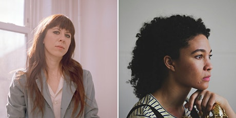 Missy Mazzoli & Shelley Washington: Artist to Artist Talk tickets
