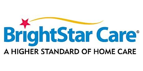 BrightStar Care COVID-19 Vaccine Clinic tickets