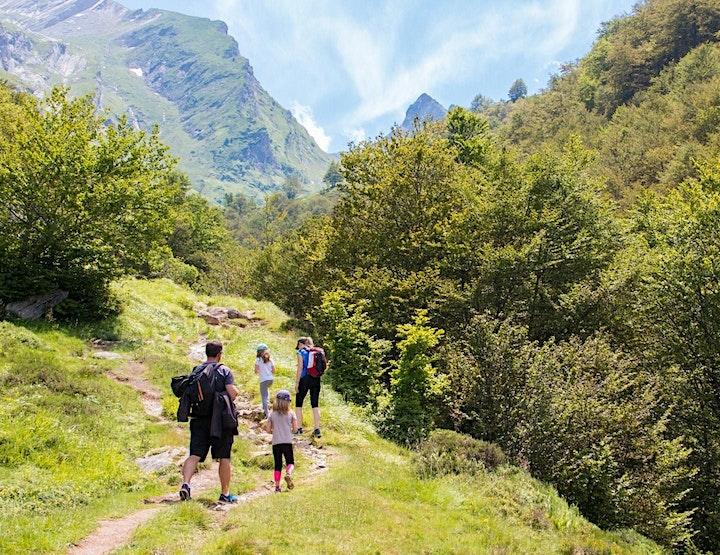 Immagine Mountain Family Experience Giugno 2021