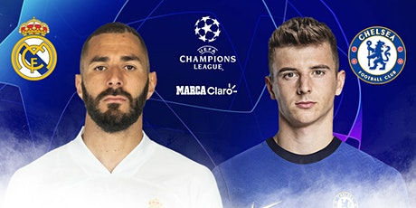 LIVE@!.MaTch Chelsea v R.e.a.l Madrid LIVE ON fReE 2021 tickets