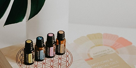 Gestion des émotions avec les huiles essentielles billets