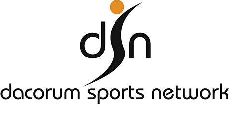 Dacorum Sports Network - Open Meeting - July 2021 tickets