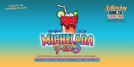 Michelada Fest #3 Rockford Edition tickets