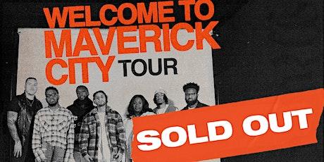 Welcome To Maverick City | Bradenton, FL tickets