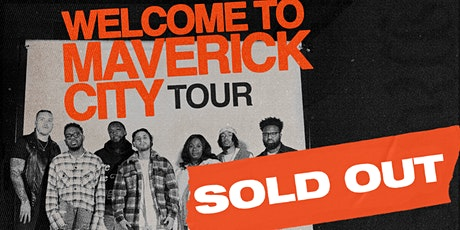 Welcome To Maverick City | Ft. Lauderdale, FL tickets