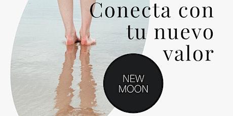 Conecta Con Tu Nuevo Valor: Ritual Creativo entradas