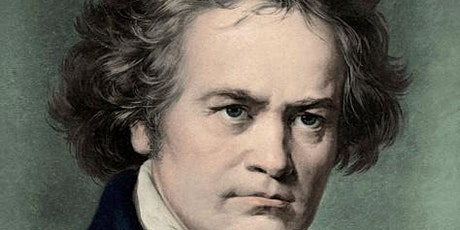 MGUC Music Lecture Series: Psychology of Beethoven Explored in Word/Music tickets