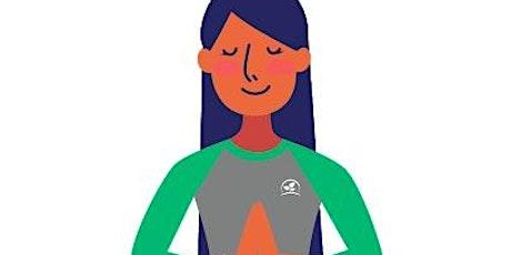 Yoga with Disha tickets