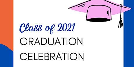 The Theatre School Graduation Celebration tickets