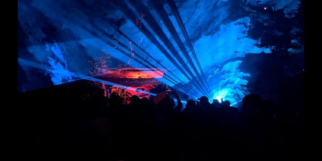 Sabo, Bora Uzer and more SET Underground, Tulum Experience boletos