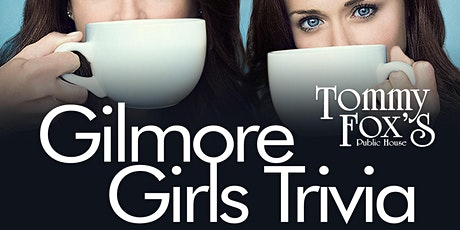 Gilmore Girls Trivia tickets