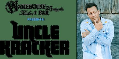 UNCLE KRACKER tickets