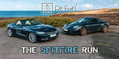The Spitfire Run - Saturday 3rd July tickets