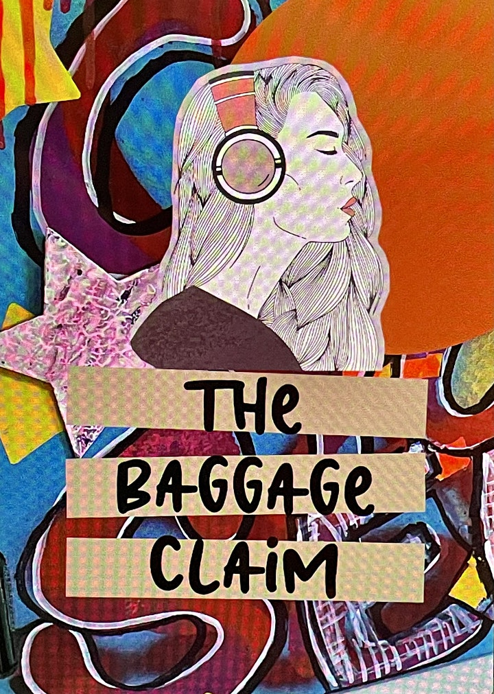 The Baggage Claim Opening Reception image