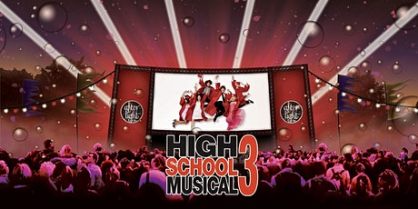 High School Musical 3 | AfterLight Open-Air Cinema | North Wales tickets