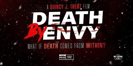 "Death By Envy ""Movie Screening"" tickets"
