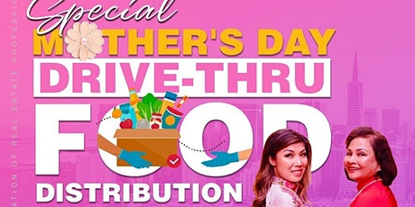 VNARP  Mother's Day Food Distribution tickets