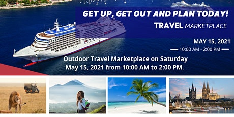 Outdoor Travel Marketplace tickets