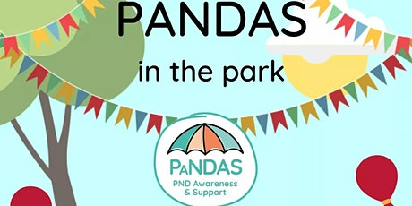 PANDAS In The Park Glasgow tickets