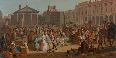 Artists' Covent Garden: how art hit the big time tickets