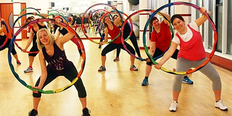 Free Introduction to Powerhooping tickets