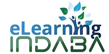 eLearning Indaba 2021 - Session 3 bilhetes