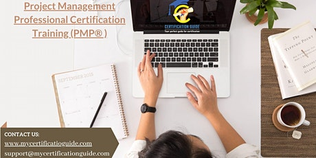 Project Management Professional Certification Training in Scottsdale, AZ tickets