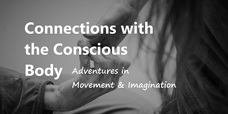 Connections with the Conscious Body tickets