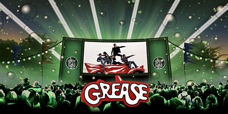 Grease | AfterLight Open-Air Cinema | North Wales tickets
