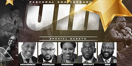 5th Pastoral Anniversary - Night 4 tickets
