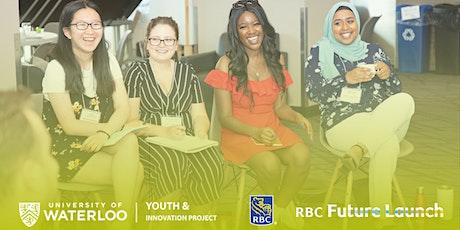 RBC Future Launch Longitudinal Study tickets