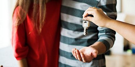 Free Home Buyer Orientation Workshop - Online 7/20/2021 tickets