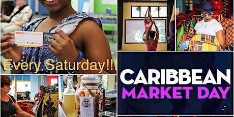 Caribbbean Market Days tickets