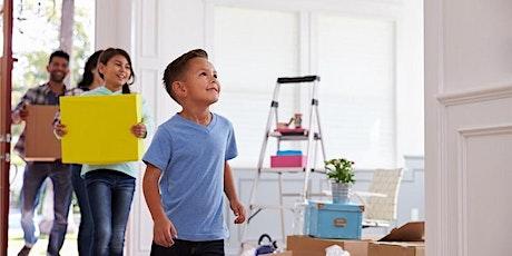 Free Home Buyer Orientation Workshop - Online 8/5/2021 tickets