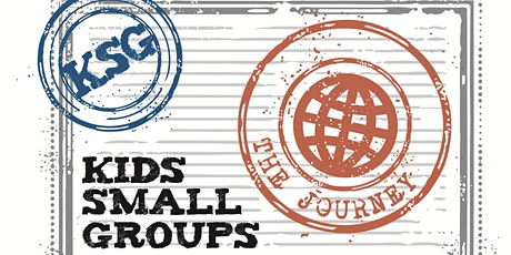 Kids Small Groups (KSG) STUDENT REGISTRATION 2021-2022: IRVINE SOUTH tickets