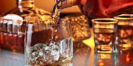 VIP Whiskey & Bourbon Tasting tickets