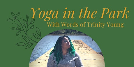 Yoga in the Park Meet- Up tickets
