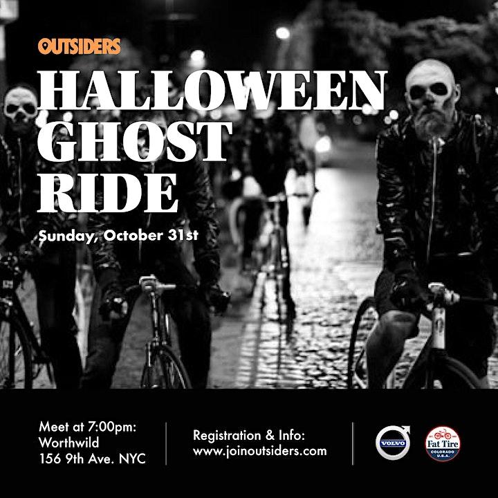 Halloween Ghost Ride image
