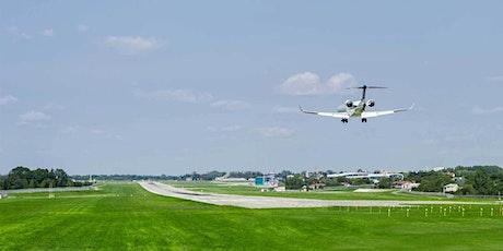 AIN Events: Building a Sustainable Flight Department | Nov 10 | Dallas, TX tickets