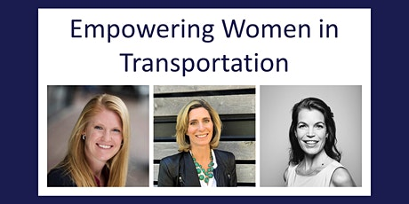 Empowering Women in Transportation tickets