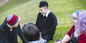 Trans and gender diverse youth health care pathways in...