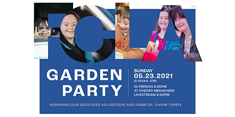 The Garden Party tickets