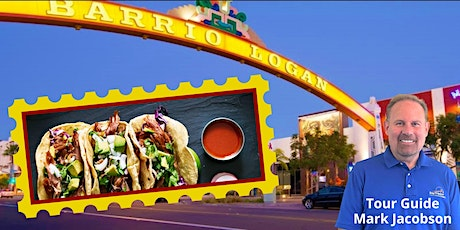 Culinary Arts of San Diego's Barrio Logan Cultural District Walking Tour tickets