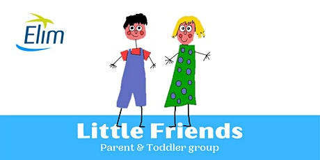 Little Friends Toddler Group tickets