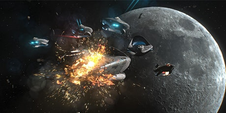 Behind the Scenes of The Orville: Episodic Compositing tickets