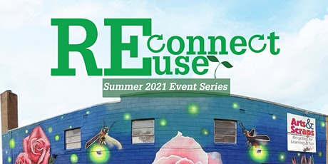 Reconnect Reuse Days tickets
