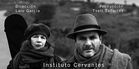 Semana del Exilio en el Instituto Cervantes entradas