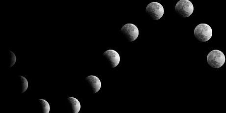 La ceremonia en vivo de la Luna Negra tendrá lugar el 11 de mayo entradas